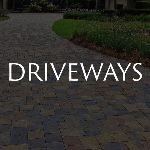 driveway image gallery