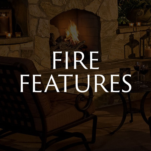 fire features image gallery