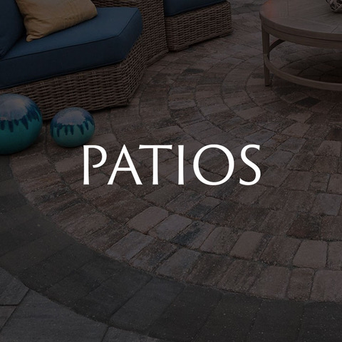 patios image gallery