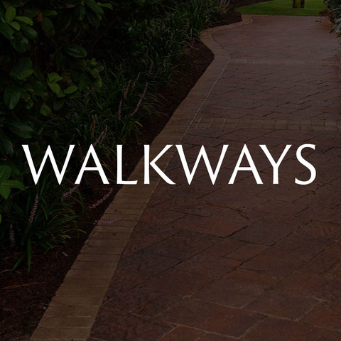 walkways and paths image gallery
