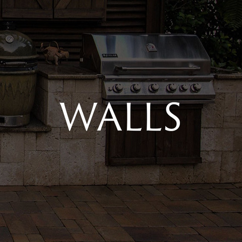 walls image gallery