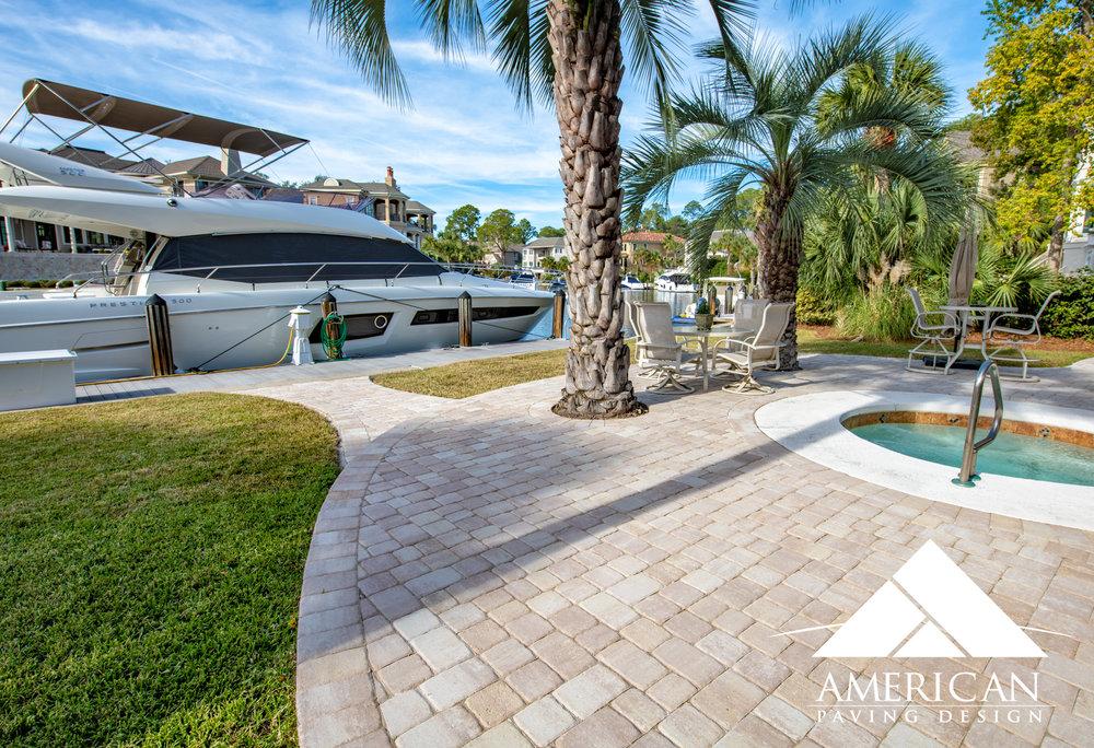 American Paving Design| Paver Design & Installation Company