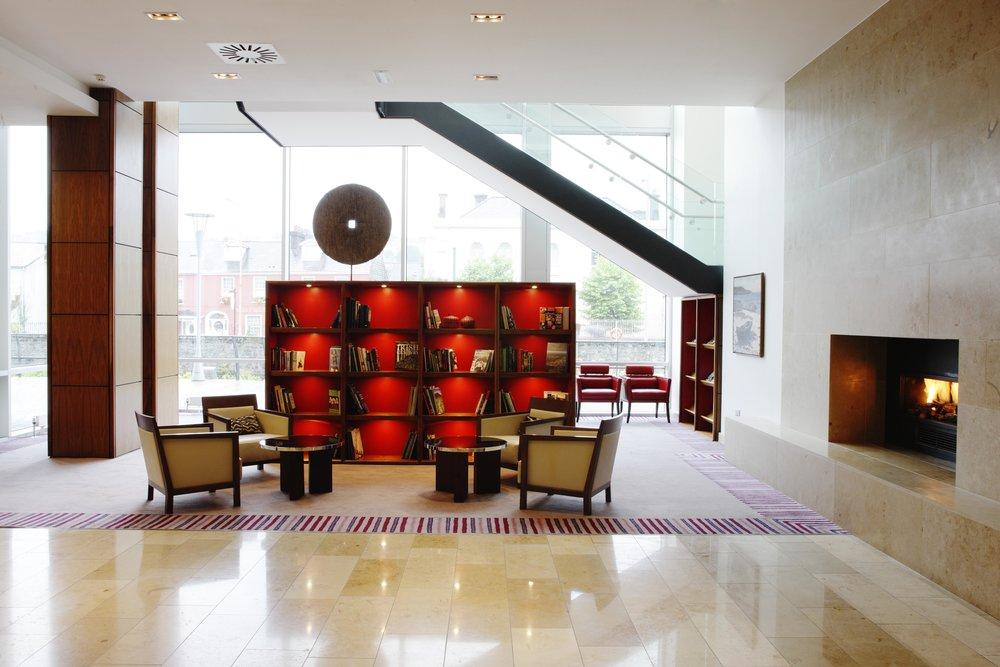 River Lee Hotel_Library.jpg