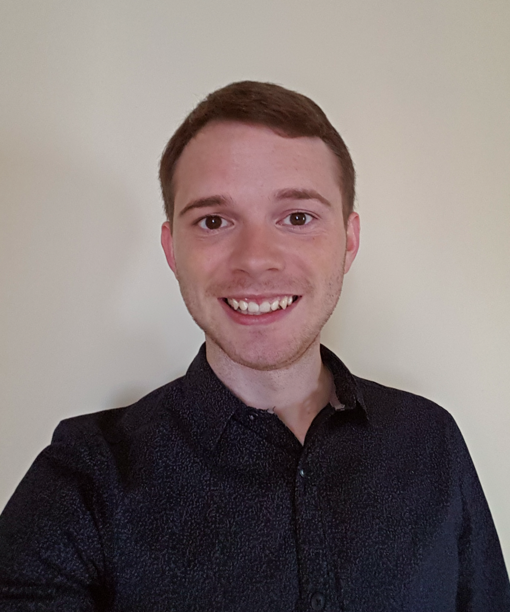 Fact File - Name:Aidan MoroneyAge: 22Job:Tour GuideWorks:Bunratty Castle & Folk ParkCollege:Institute of Technology, TraleeCourse:BA (Hons) in Travel and Tourism Management