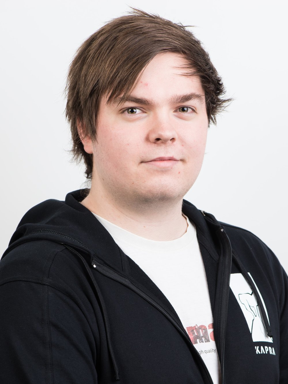 Tobias Fløtre