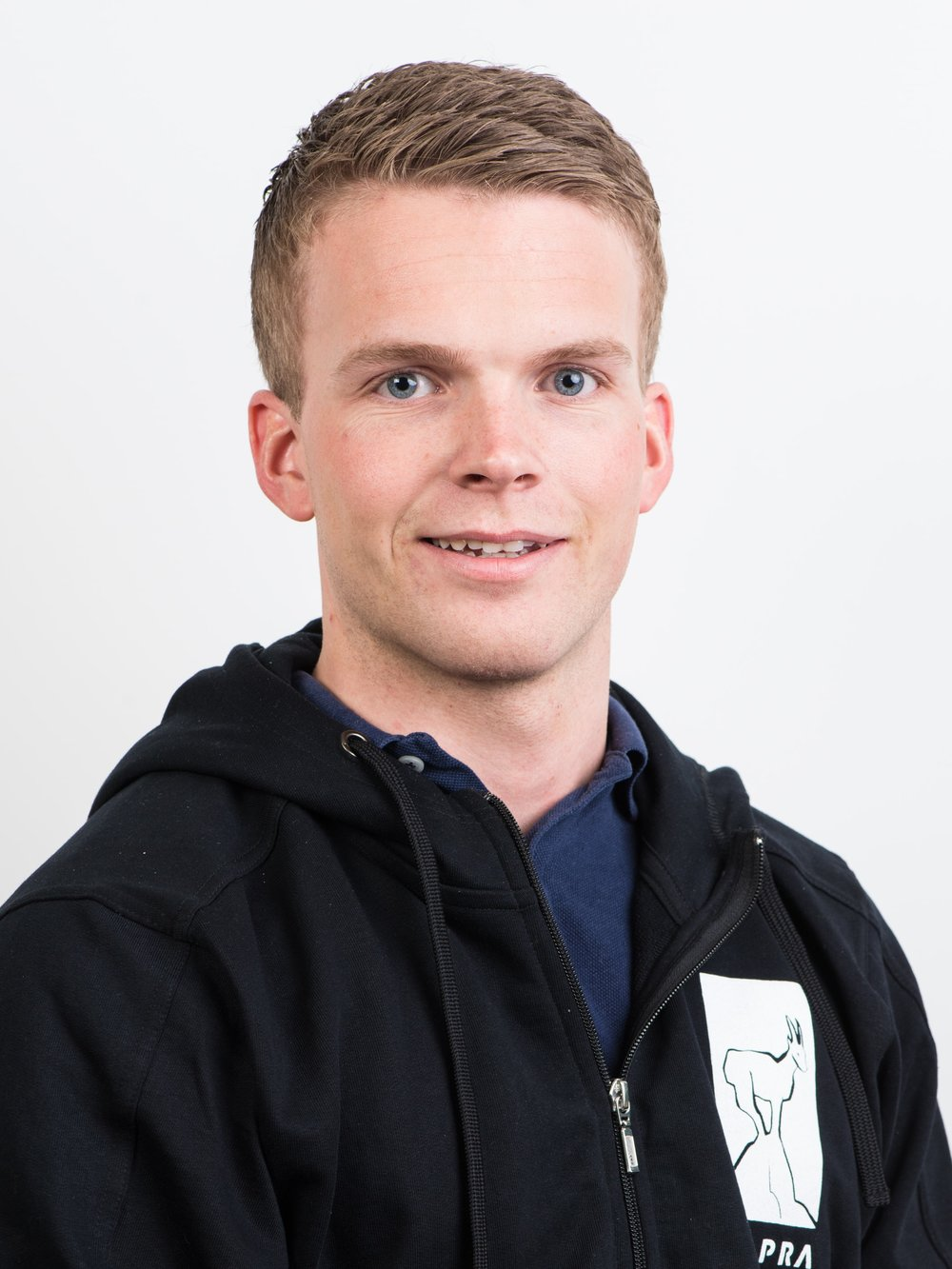 Morten Fossmark