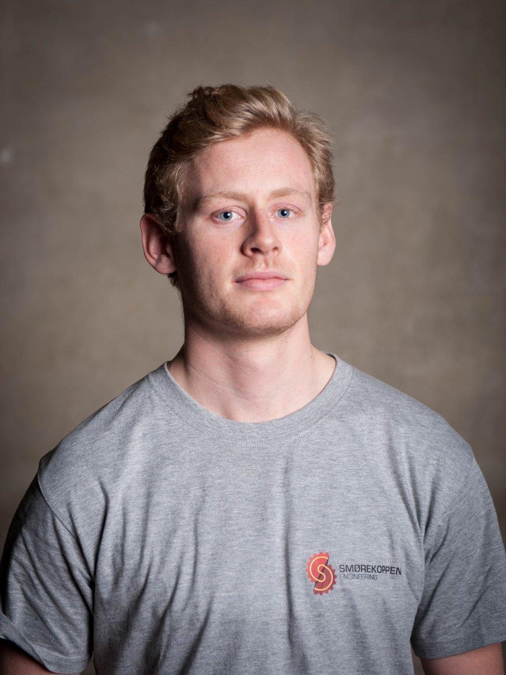 Magnus Fiksdahl