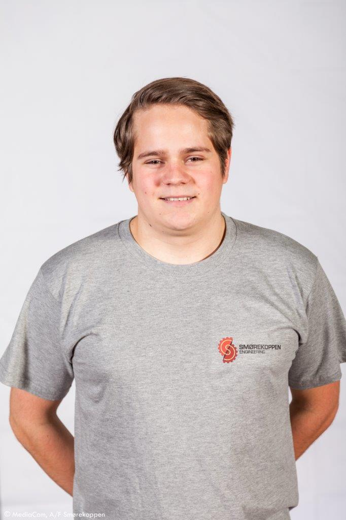 Håkon Bentengen