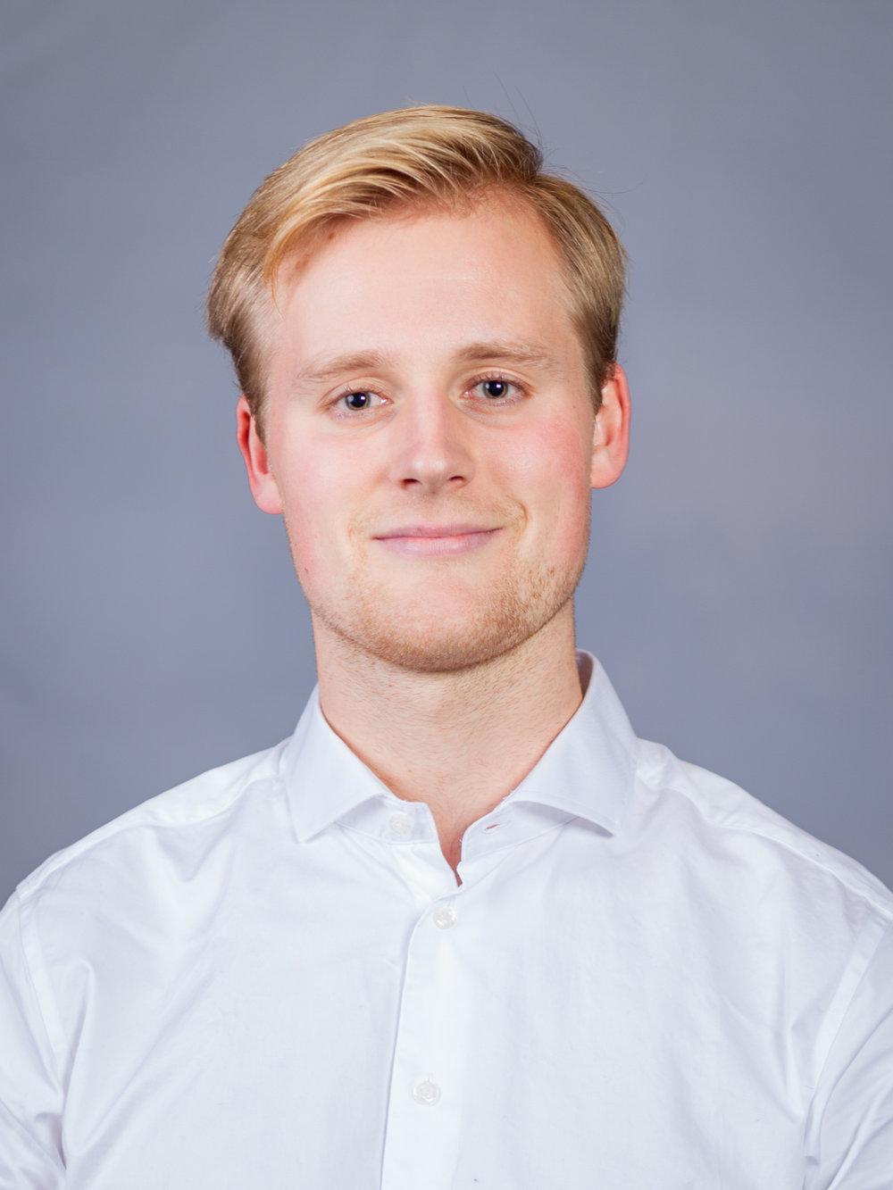 Andreas Bjørshol