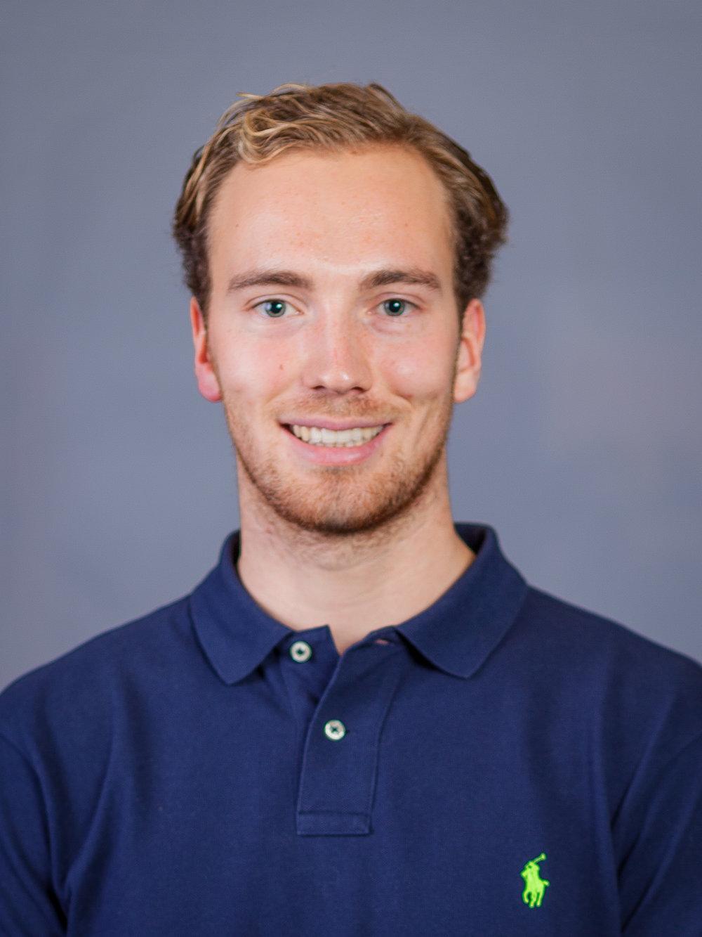 Magnus Aarvold