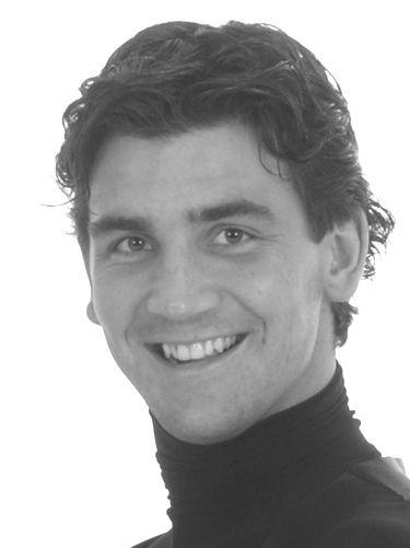 Tom Erik Nilsen