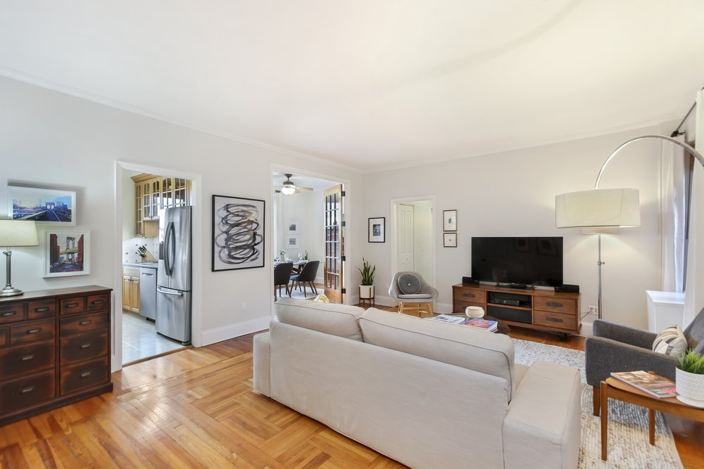 2 Grace Court - Apt 3k. Brooklyn heights, BK