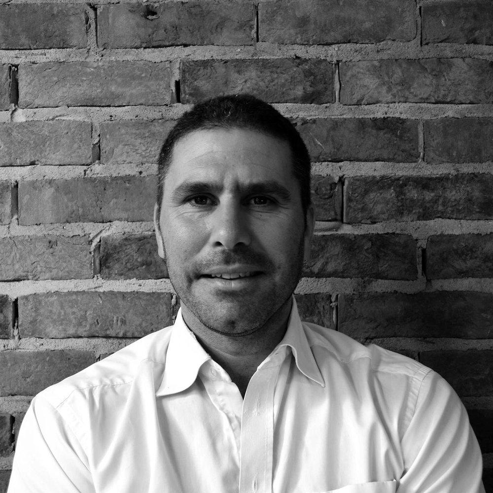 Sam Rabin, Partner & Architect 3bd Architects, Bristol, UK