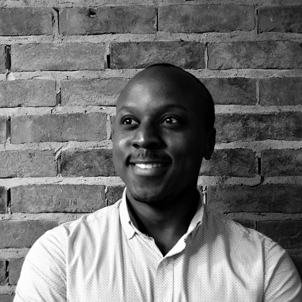 Mbachi Kaluba Partner & Architect 3bd Architects, Bristol, UK & DRC