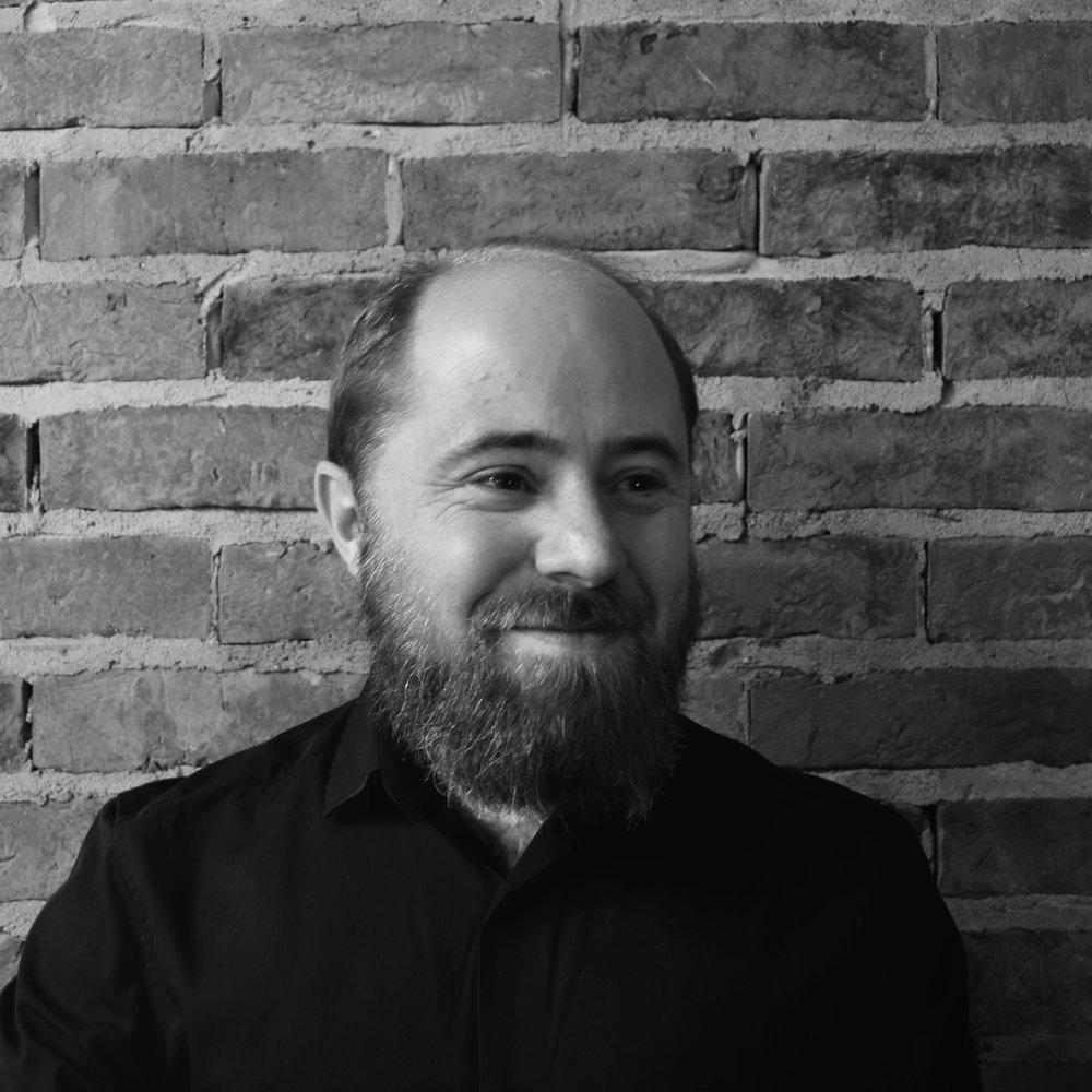 Dan Flamsteed Partner & Architect 3bd Architects, Bristol, UK