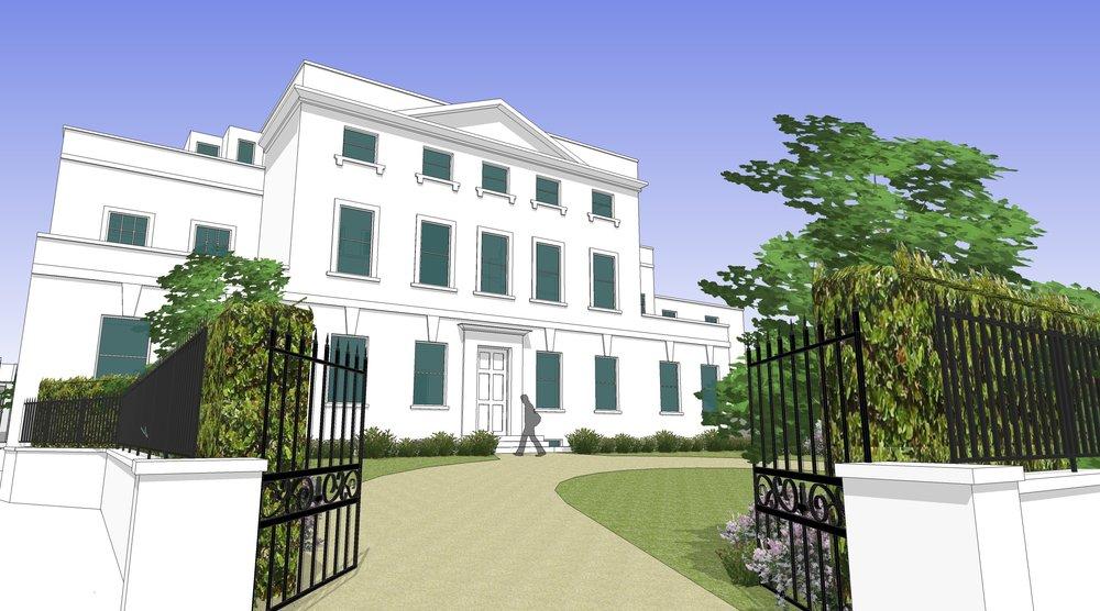 Mortimer House_Front Garden.jpg