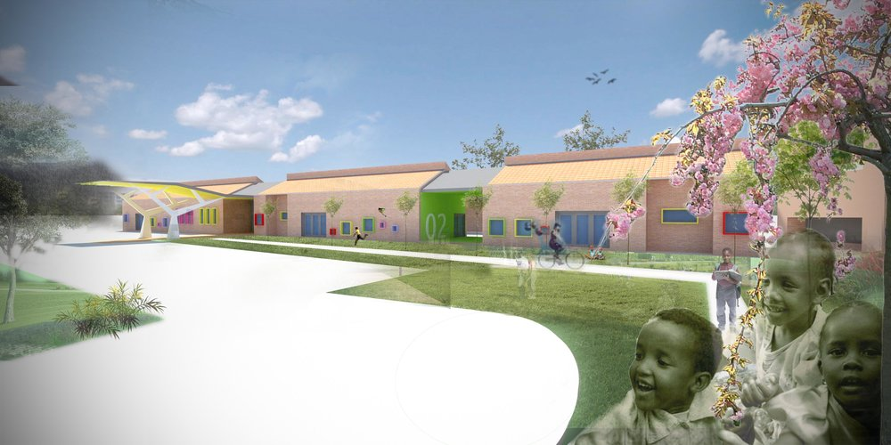 Kinsevere Community School_Primary School External.jpg