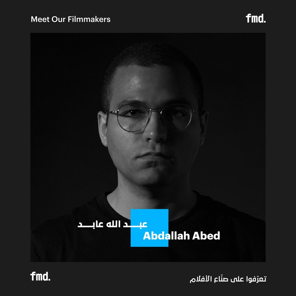 ABDALLAH ABED