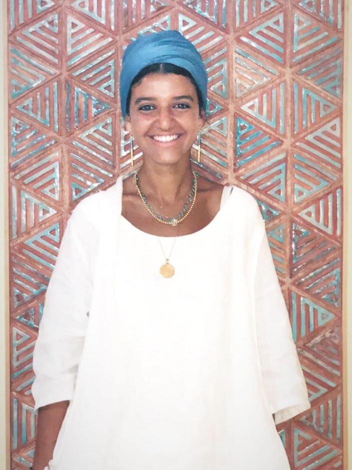 Farah El Masry