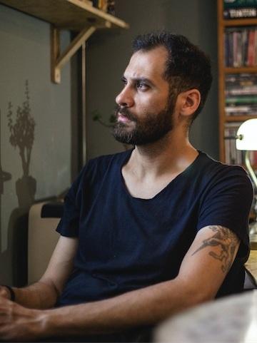 Ahmed Hefnawy