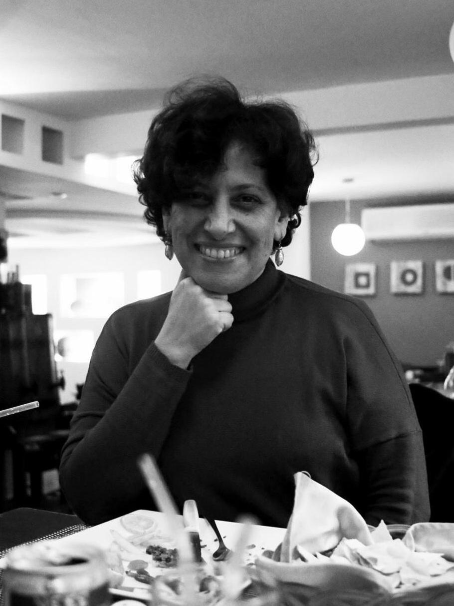 Salma Mobarak