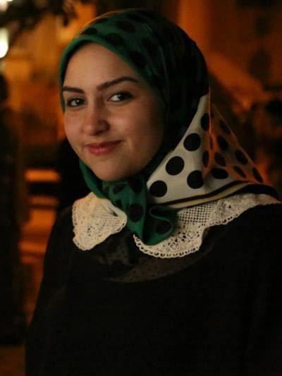 Eman Elhoufy