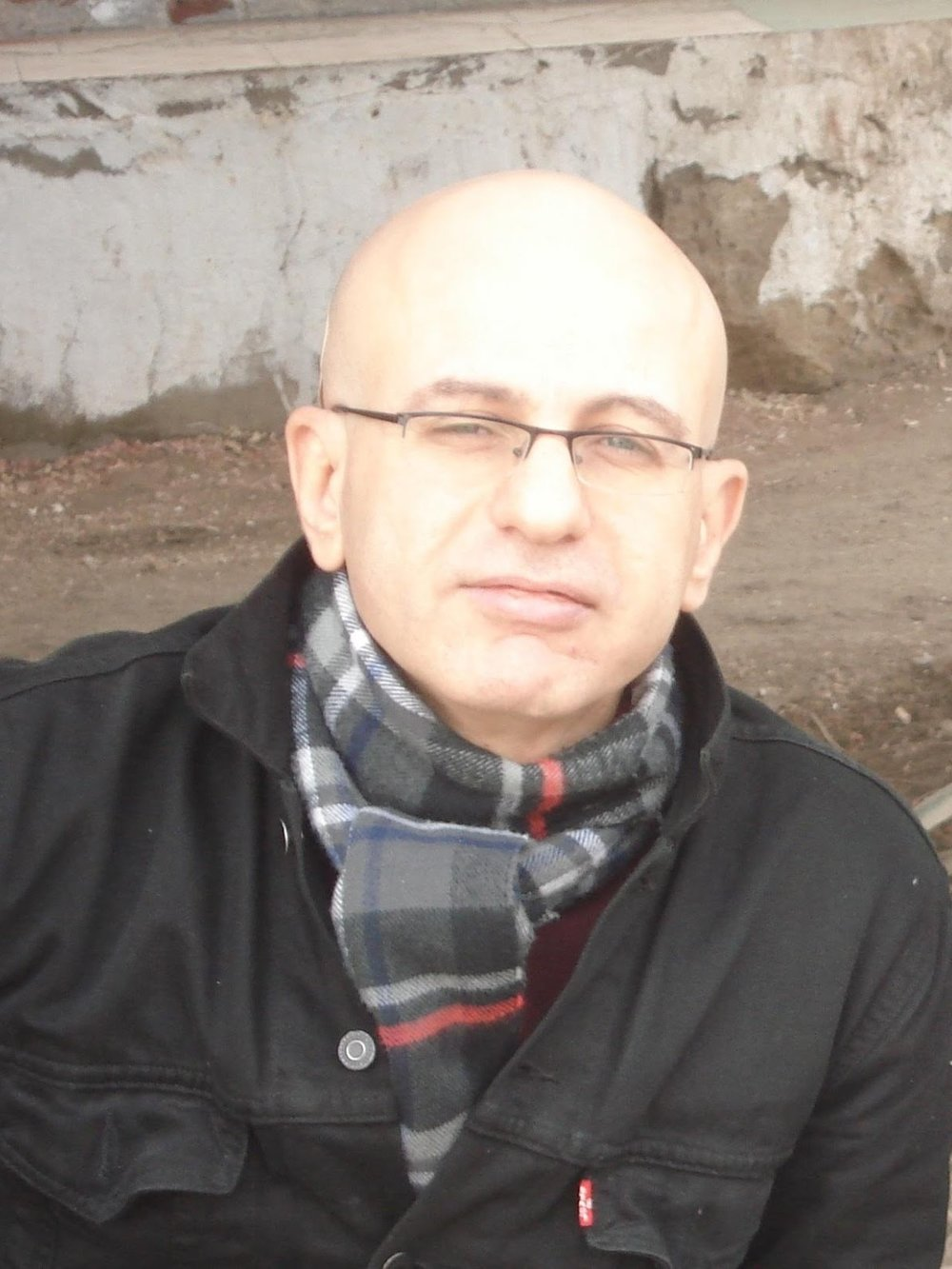 Omar Nagati