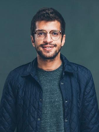 Mustafa Sharara