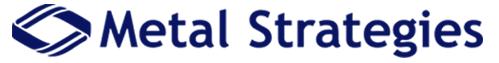 Metal Strategies Inc.  Philadelphia, US   www.metstrat.com