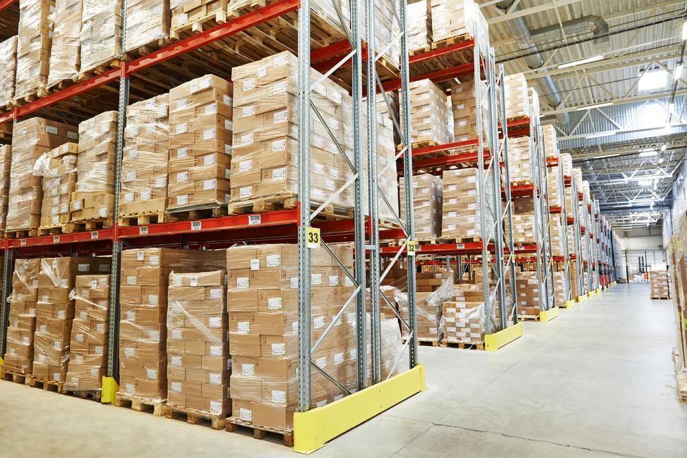 MoveHQ-Warehouse