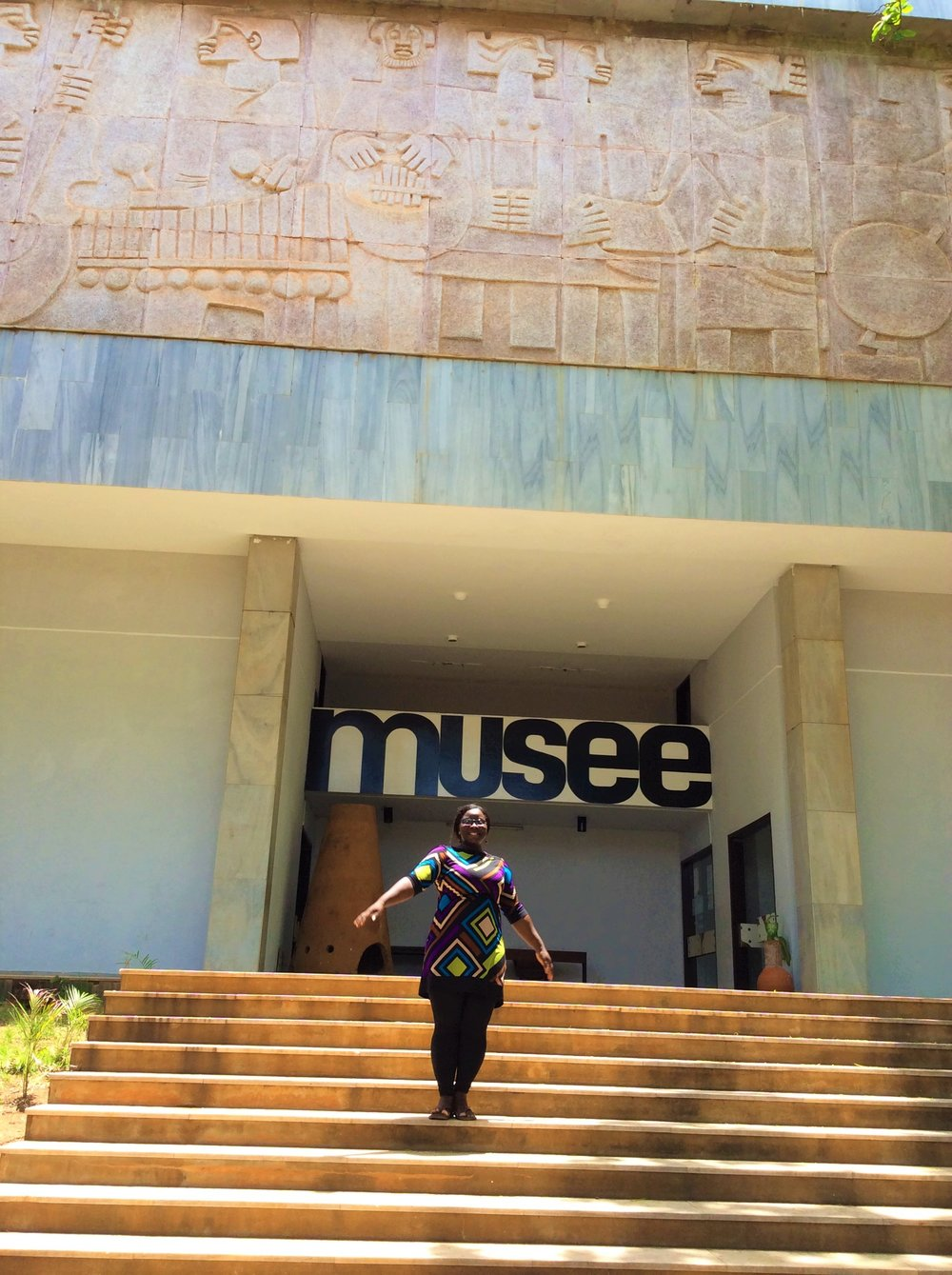 MUSEE NATIONAL