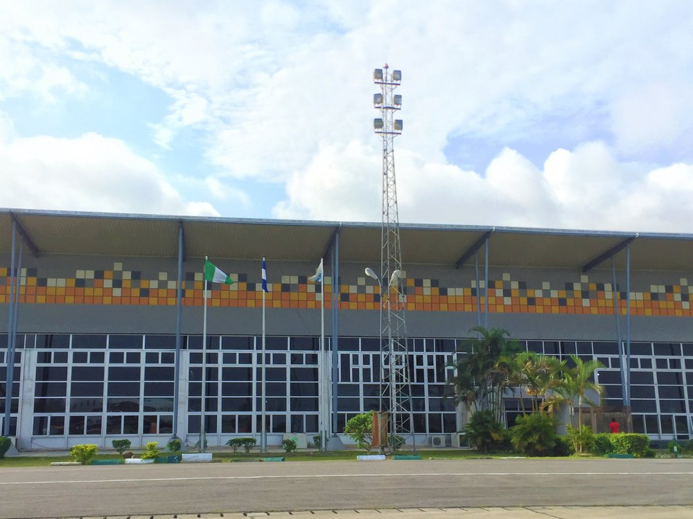 MARGARET EKPO INTERNATIONAL AIRPORT
