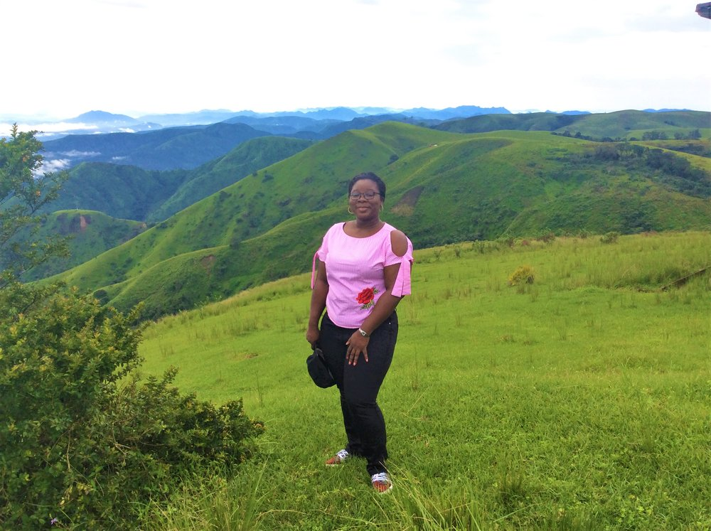 CATARACT VIEW | Obudu Conservation Center