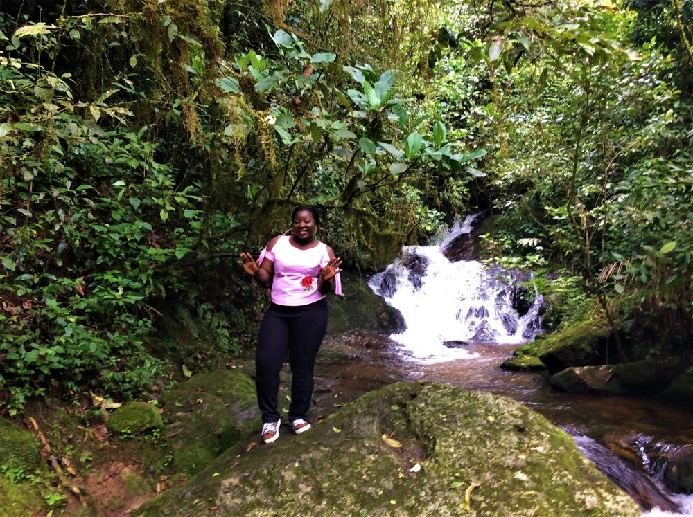 OBUDU MOUNTAIN RESORT | The Ajala Bug