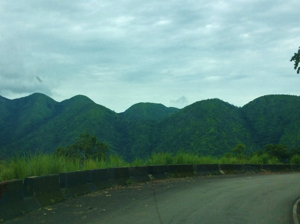 DEVIL'S ELBOW | Obudu Mountain Resort