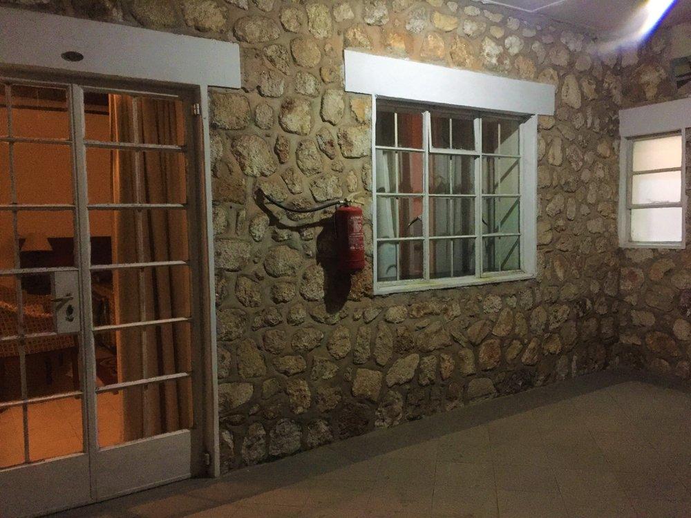 Obudu Resort Hotel   The Ajala Bug