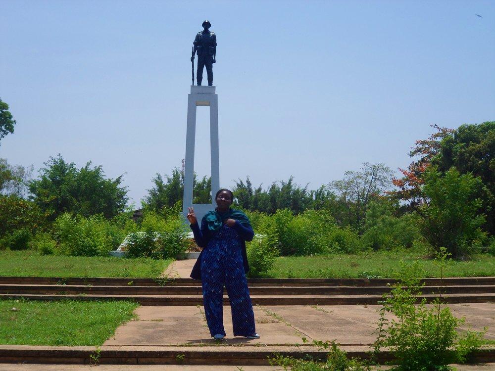 Metro Park Kwara State