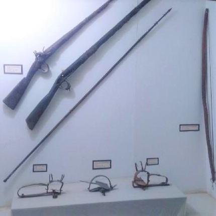 ESIE MUSEUM