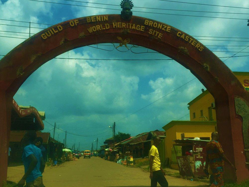 GUILD OF BENIN