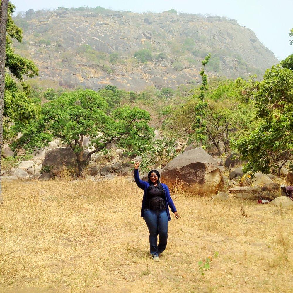 Mada hills
