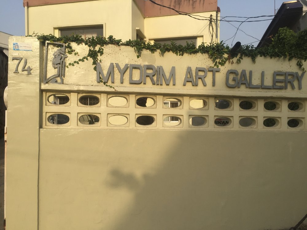 MyDrim Gallery | THE BUILDING