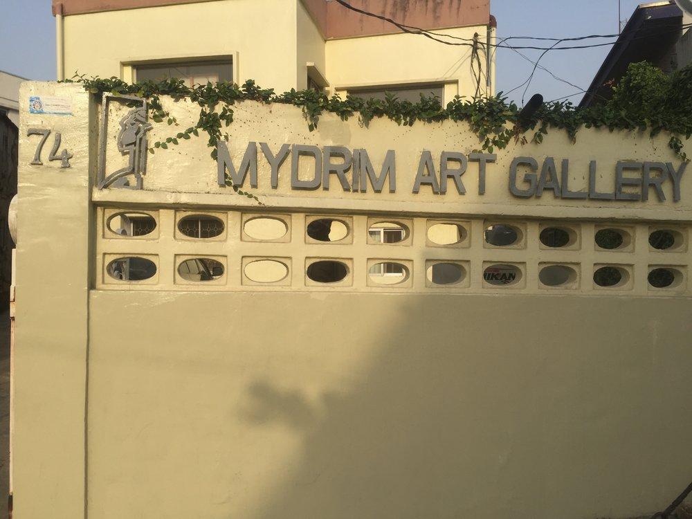 MyDrim Gallery | THE BUILDING
