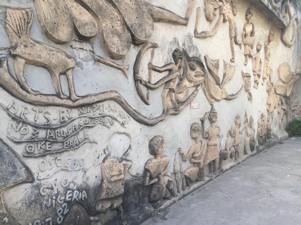 MyDrim Gallery | THE ENTRANCE