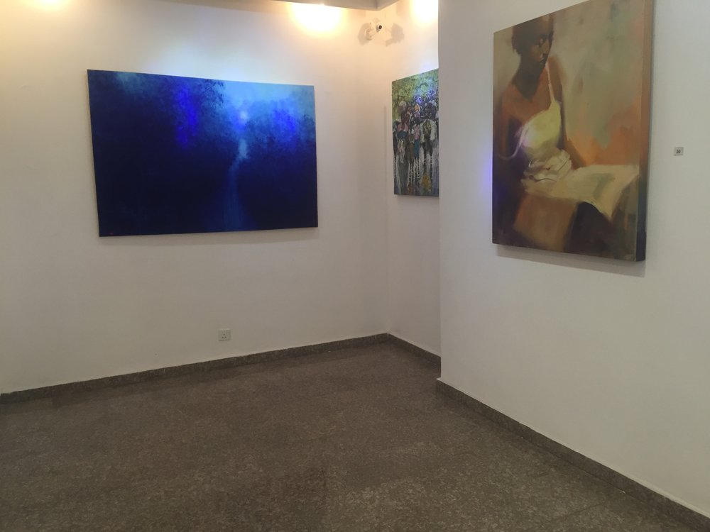 MyDrim GalleryDisplays portraits, abstracts and stylized mixed media paintings.