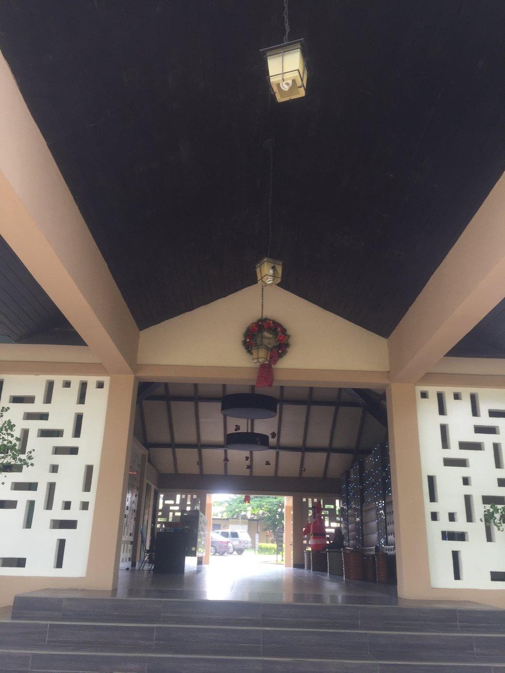 Epe Resort and Spa | The Ajaja Bug