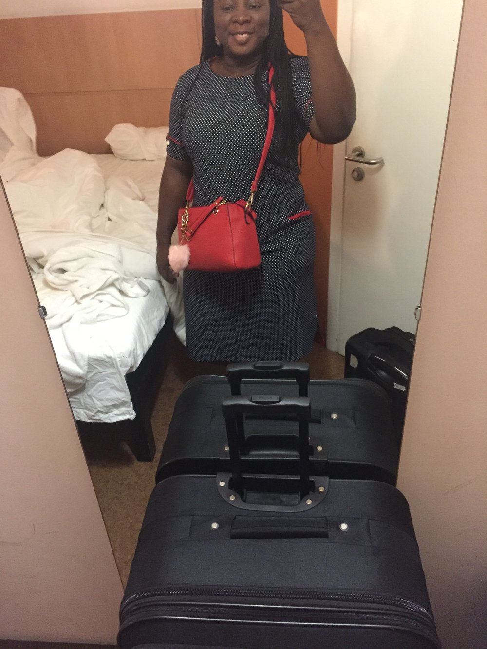 IBIS Airport hotel | Hotels in Lagos
