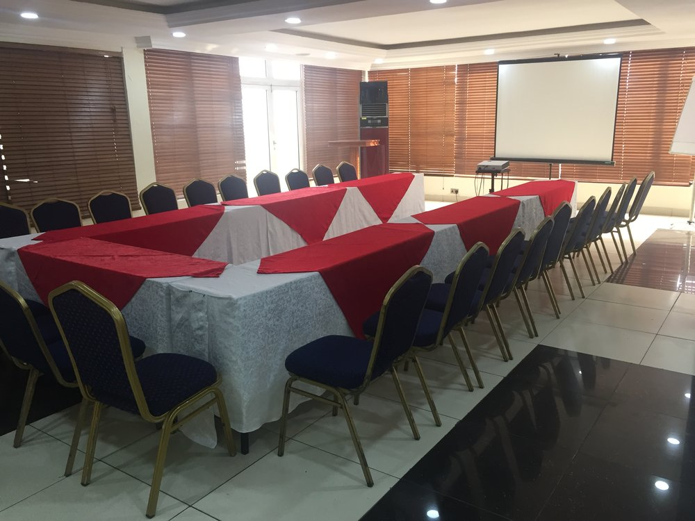 Westwood hotel Ikoyi | The Ajala Bug