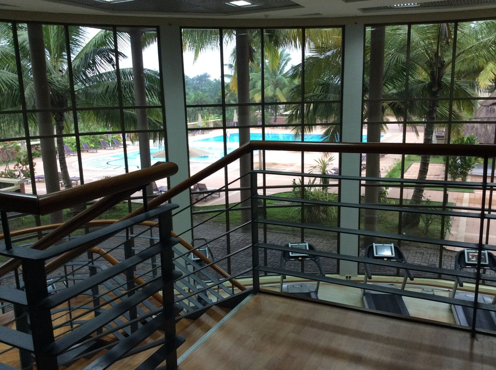 LE MERIDIEN RESORT | The Ajala Bug