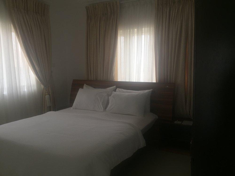 Jubilee Chalets | Standard rooms
