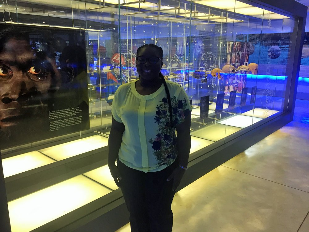 Cradle of Humankind South Africa